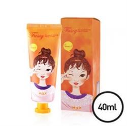 Fascy Moisture Bomb Hand Cream MILK - Крем для рук 40 мл