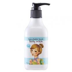 Fascy Bubble Bomb Body Wash Milk - Гель для душа молочный 250 мл