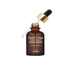 The Skin House Wrikle Collagen Feeltox Ampoule - Сыворотка ампульная с коллагеном, 30 мл