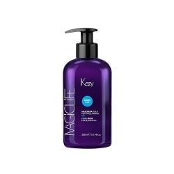 Kezy Magic Life Blond Hair Pearl Mask - Жемчужная маска для светлых волос, 300 мл