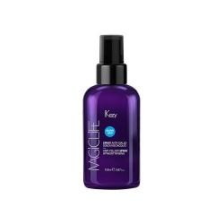 Kezy Magic Life Blond Hair Anti-Yellow Spray - Спрей против желтизны несмываемый с протеинами, 150мл