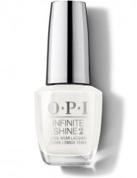 OPI Infinite Shine - Лак для ногтей Funny Bunny, 15 мл