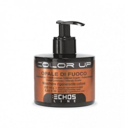 Echos Line  Color Up Opale (Nuance Intense Copper) - Интенсивно медный, 250 мл