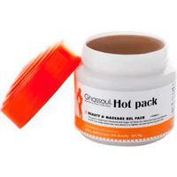 Brain Cosmos Ghassoul Hot Pack - Гель для похудения, 70 гр