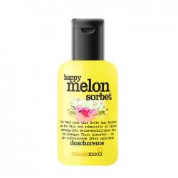 Treaclemoon Happy Melon Sorbet Bath & Shower Gel - Гель для душа с волнующим ароматом спелой дыни, 60мл