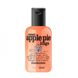 Treaclemoon Sweet Apple Pie Hugs Bath & Shower Gel - Гель для душа с ароматом теплого яблочного пирога, 60мл