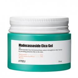 A'pieu Madecassoside Cica Gel - Гель для лица с мадекассосидом, 50мл