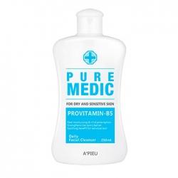 A'Pieu Pure Medic Daily Facial Cleanser - Гель для очищения лица, 210 мл
