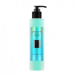 Beautific Cool 'N' Fit Cryo-Slim Body Gel - Антицеллюлитный охлаждающий крио-гель, 200 мл
