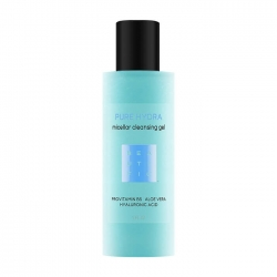 Beautific Pure Hydra Micellar Cleansing Gel - Гель для умывания мицеллярный, 150 мл