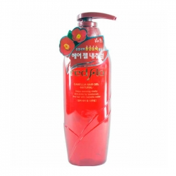 Flor de Man Redflo Camellia Hair Gel - Natural - Гель Ухаживающий мягкий для укладки волос, 500 мл
