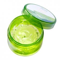 It's Skin Aloe 92% Soothing Gel - Универсальный гель для лица и тела с 92% экстрактом сока алоэ вера 200 мл