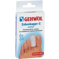 Gehwol - Гель-колпачки G, мал., 2 шт