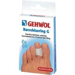Gehwol - Кольцо-корректор G, 3 шт