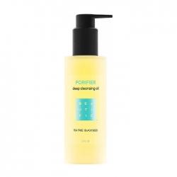 Beautific Porifier Deep Cleansing Oil - Гидрофильное масло для глубокого очищения кожи лица, 150 мл