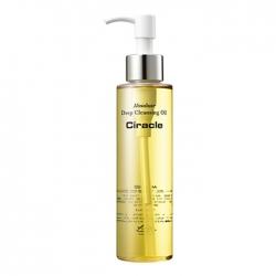 Ciracle Absolute Deep Cleansing Oil - Гидрофильное масло с экстрактом зелёного чая 150 мл