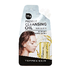 Dermal Yeppen Skin Premier Cleansing Oil - Гидрофильное масло, 12мл
