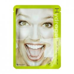 BeauuGreen Hydrogel Snail Perfect Mask - Гидрогелевая маска с фильтратом секреции слизи улитки, 28мл
