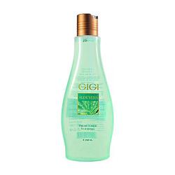 GIGI Cosmetic Labs Aloe Vera Fresh Toner - Лосьон-тоник освежающий 250 мл
