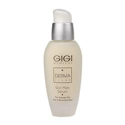 GIGI Cosmetic Labs Derma Clear Serum Skin Matt - Сыворотка матирующая 30 мл