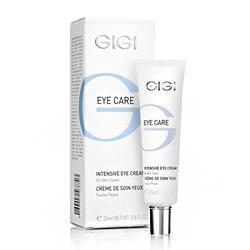 GIGI Cosmetic Labs Eye Care Complex Treatment Intensive cream - Крем интенсивный для век и губ 25 мл
