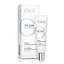 GIGI Cosmetic Labs Eye Care Complex Treatment Serum - Сыворотка для век 25 мл