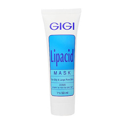 GIGI Cosmetic Labs Lipacid Mask - Mаска лечебная 50 мл