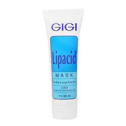 GIGI Cosmetic Labs Lipacid Mask - Mаска лечебная 50 мл