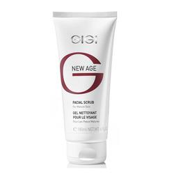 GIGI Cosmetic Labs New Age Scrub - Скраб коралловый 180 мл