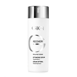 GIGI Cosmetic Labs Recovery Optimizing Serum - Оптимизирующая сыворотка 30 мл