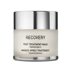 GIGI Cosmetic Labs Recovery Post Treatment Mask - Регенерирующая маска 50 мл