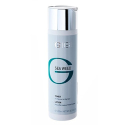 GIGI Cosmetic Labs Sea Weed Toner - Тоник 250 мл