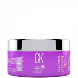 GKhair Lavander Bombshell Masque - Маска для блондинок лавандовый оттенок 200мл