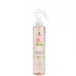 Gloria water to remove residual sugar paste Gentle Rose - Вода косметическая для удаления остатков сахарной пасты «Нежная роза» с триггером 350 мл