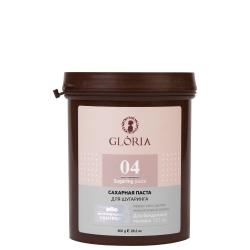 GLORIA Classic - Сахарная паста для депиляции «Бандажная»800 гр