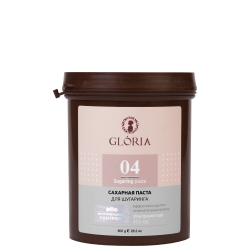 GLORIA Classic - Сахарная паста для депиляции «Ультра-мягкая» 800 гр