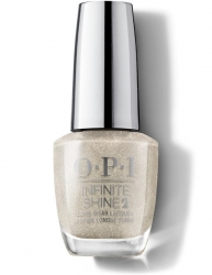 Opi Infinite Shine - Лак для ногтей Glow the Extra Mile, 15мл *SALE