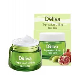 Doliva - Крем против мимических морщин, 50 мл