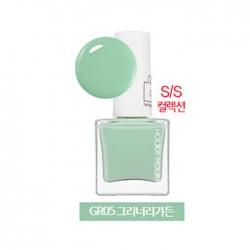 Holika Holika Piece Matching Nails - Lacquer - Лак для ногтей тон GR05, зеленый сад, 10 мл