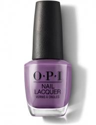 OPI Peru - Лак для ногтей Grandma Kissed a Gaucho, 15 мл