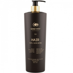 Greymy Hair SPA Keratin - СПА кератин 800 мл