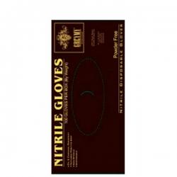 Greymy Professional Nitrile Gloves size S - Нитриловые перчатки для волос размер S 1 пара