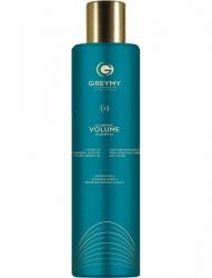 Greymy Plumping Volume Shampoo - Уплотняющий шампунь для объема, 250 мл