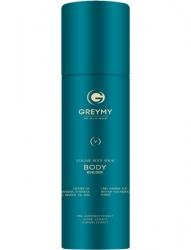 Greymy Volume Root Spray Body Builder - Уплотняющий спрей для объема, 150 мл