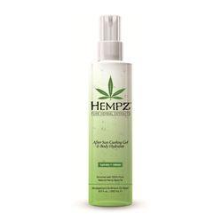 Hempz After Sun Cooling Spray - Спрей охлаждающий после загара 250 мл
