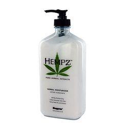 Hempz Herbal Moisturizer - Молочко для тела увлажняющее 500 мл