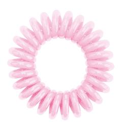 Hair Bobbles HH Simonsen Light Pink - Резинка-браслет для волос, Светло-розовая, 3 штуки