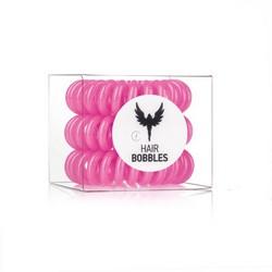 Hair Bobbles HH Simonsen Pink 3-Pack - Резинка-браслет для волос, розовая