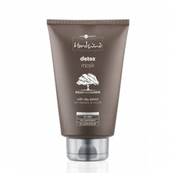 Hair Company Head Wind Detox Mask - Детокс-маска, 200 мл