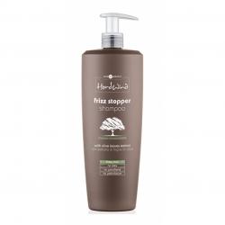 Hair Company Head Wind Frizz Stopper Shampoo - Разглаживающий шампунь, 1000 мл